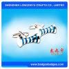 Souivenir Stainless Steel Cufflinks