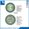 Copper XLPE/PVC Sheathed Steel Wire Armoured Power Cable