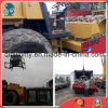 12~25ton Used Available-Sheep-Feet Air-Cooled-Deutz-Engine Dynapac Ca30pd Medium-Size Single-Drum Road Roller