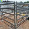 Australia Standard 1.8X2.1m 5 Bar Cattle Yard Panel