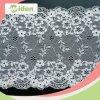 Customer Designs Are Welcomed Chiffon Rose Flower Lace Stretch Lace