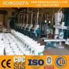 Maize Flour Milling Production Line Machinery
