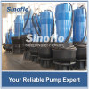Axial Flow Drainage Sewage Pump Submersible Centrifugal Pump