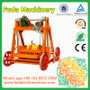 Mobile Block Machine Qt40-3b Mobile Small Manual Block Making Machine