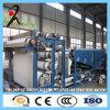 Industrial Waste Water Wastewater Treatment Oily Sewage Sludge Dewatering Machine