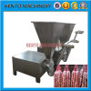 Electric Vacuum Stainless Steel Sausage Stuffer Filler Maker Machine
