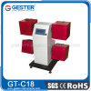 Ce Certificate Fabric Ici Pilling and Snagging Tester (GT-C18)