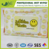 Factory Price Baby Wet Tissues Spunlace Baby Wet Wipes