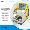 Original Sec-E9 Key Cutting Machine 220V 120W Auto Key Duplication Machine Made in China Fast Ship
