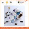 Self-Adhesive Custom Qr Code Decal Printing Sticker Paper/PVC Label