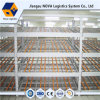 Middle Duty Flow Through Rack From Nova Logistics