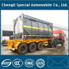 40FT/45FT Chassis OEM Flat Bed Semi Trailer Container