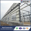 China Porfessional Prefab House With Steel Construction