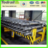 Railway Axle Product Metal Forged