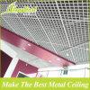2018 Grate Aluminum Metal Tile Ceiling