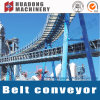 Material Handling Downward Belt Conveyor