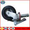 Used Construction Equipment Mobile Fram Ladder Scaffolding Caster Wheel with Brake