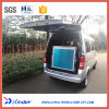 Esay Operated Manual Folding Wheelchair Ramp Loading 350kg