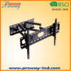 Dual Arm Full Motion TV Wall Mount/Bracket