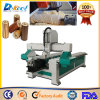 Rotary Device Cylinder Wood Carving Machine Dek-1224 Small CNC Router