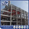 Prefab Customized Low Cost Factory Power8 Steel Building Workshop