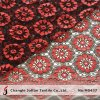 Two Color Scalloping African Lace Fabric (M0437)