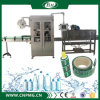 Automatic Shrink Sleeve Labeling Packaging Machine for Drinking Bottles