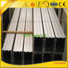 Aluminum Extrusion Suppliers Supplying Customzied Glass Wall Aluminium Profile