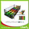 Hot Sale Indoor Large Trampoline Park with Foam Pit (5. LE. B1.605.211.02A)