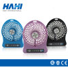 Small Starfish 3.7V USB Battery Electric Fan Mini Fan