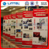 Portable Exbition Aluminum Roll up Banner