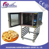 Automatic Bakery Convection Oven Electric Combi Steam Oven
