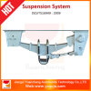 Leaf Spring Suspension and Axels for 14t Dump Trailer