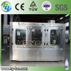 SGS Automatic Water Bottling Filling Machine