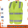 High Visibility Workwear Reflective Safety Vest From Factory Directly