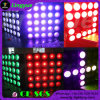 Stage 25X30W Disco Equipment DJ LED Matrix Light