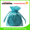 Custom Popular and Cheap Organza Drawstring Gift Bag for Children&Kids Toy Packing