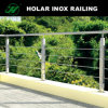 Home Decorative Terrace Stainless Steel Balustrade
