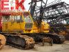 50ton Japanese Hitachi Hydrauclic Crawler Crane (KH180-3)