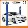 4.5t Capacity 2 Post Dual Safety Locks Garage Equipment (210)