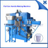 Pail Conical Can Bucket Handle Making Machine