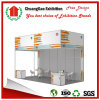 3*6m Shell Scheme Exhibition Booth Stands