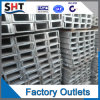 Hot Rolled Channel Steel, Carbon Mild Structural Steel C Channel
