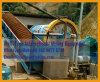 Ilmenite Ore Processing Plant Spiral Chute Concentrator