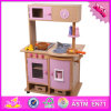 2016 Wholesale Fashion Kids Wooden Mini Kitchen Toy W10c114
