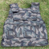Hot Hot Hot! Safety Anti-Bullet Kevlar Plates Multi-Pockets Military Green Tactical Outdoor Travelling Quick-Release Vest