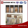 Exquisite Made Stainless Steel Colorful Etching Elevator Decoration Plate Quality-Oriented