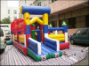 2017 Inflatable Funcity Inflatable Amusement Park Inflatable Kids Park (T6-414)
