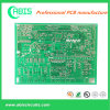 Rigid PCB with Green Ink.