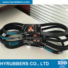 Raw Edged V-Belt Agricultural V-Belts
